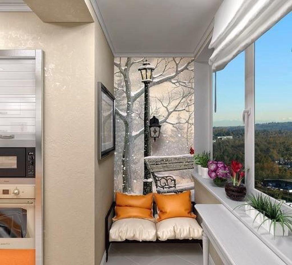 идеи для балкона и лоджии фото фото можете узнать
