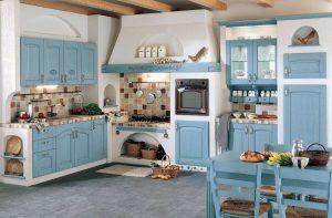 Простые способы преображения кухни: главные дизайнерские приемы