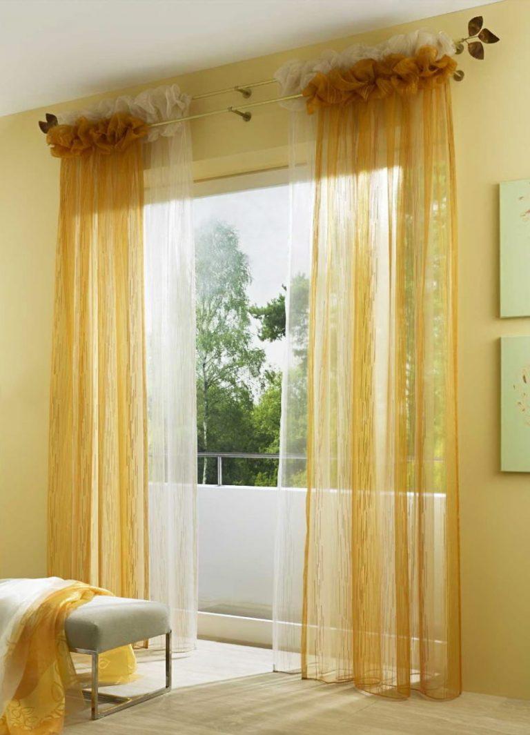 поняла шторы для комнаты с низкими потолками фото что