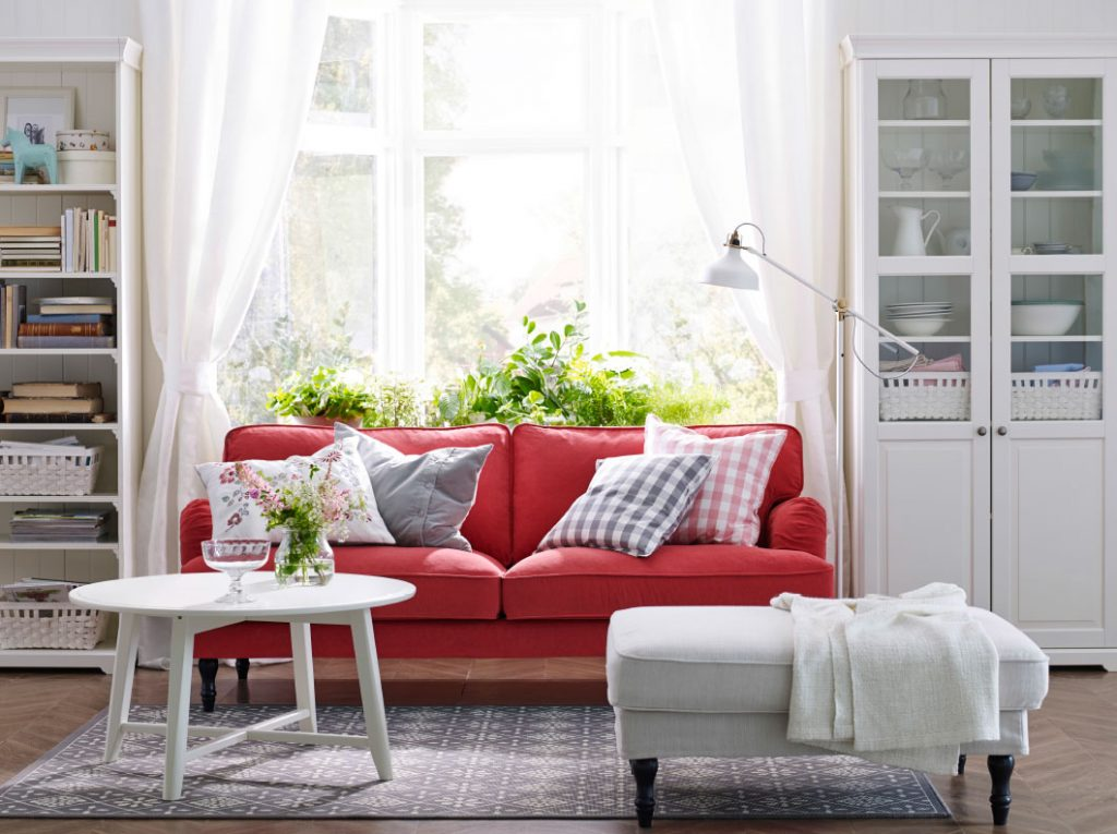 Мебель в икеа картинки