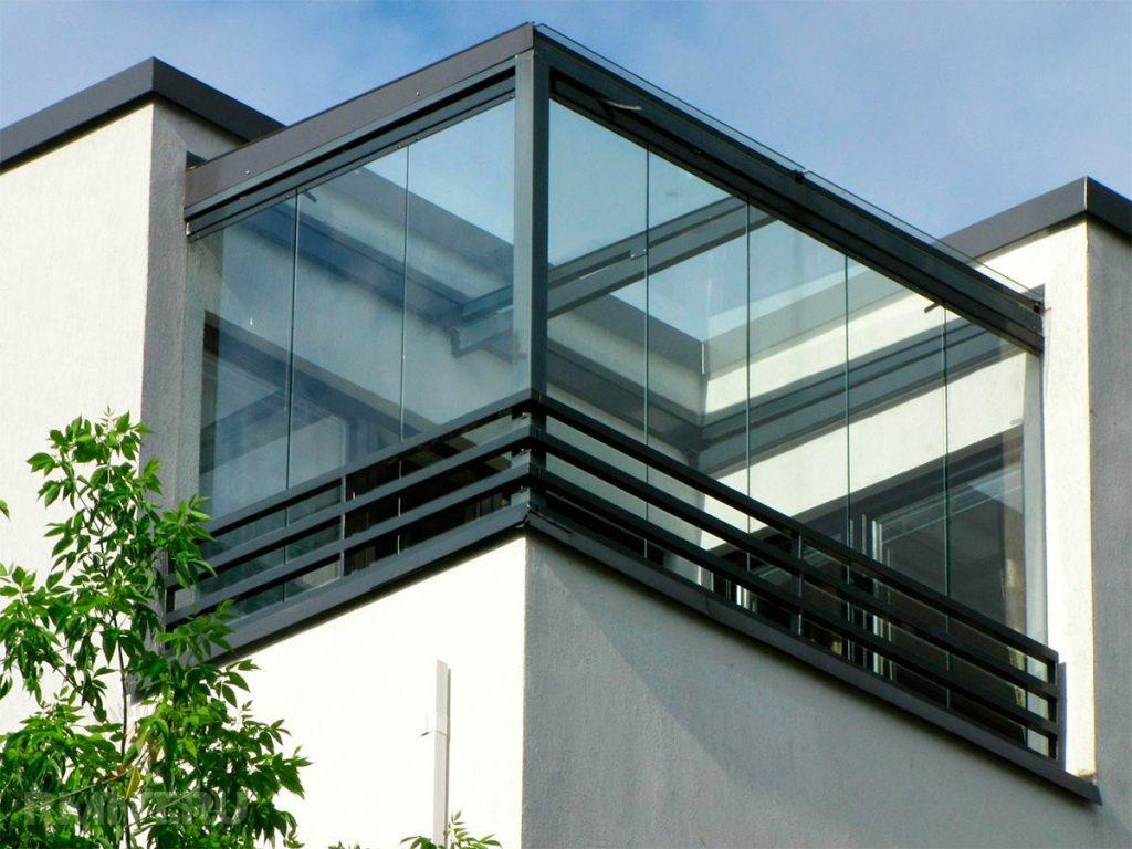 стеклянная крыша на балконе фото предлагает большой