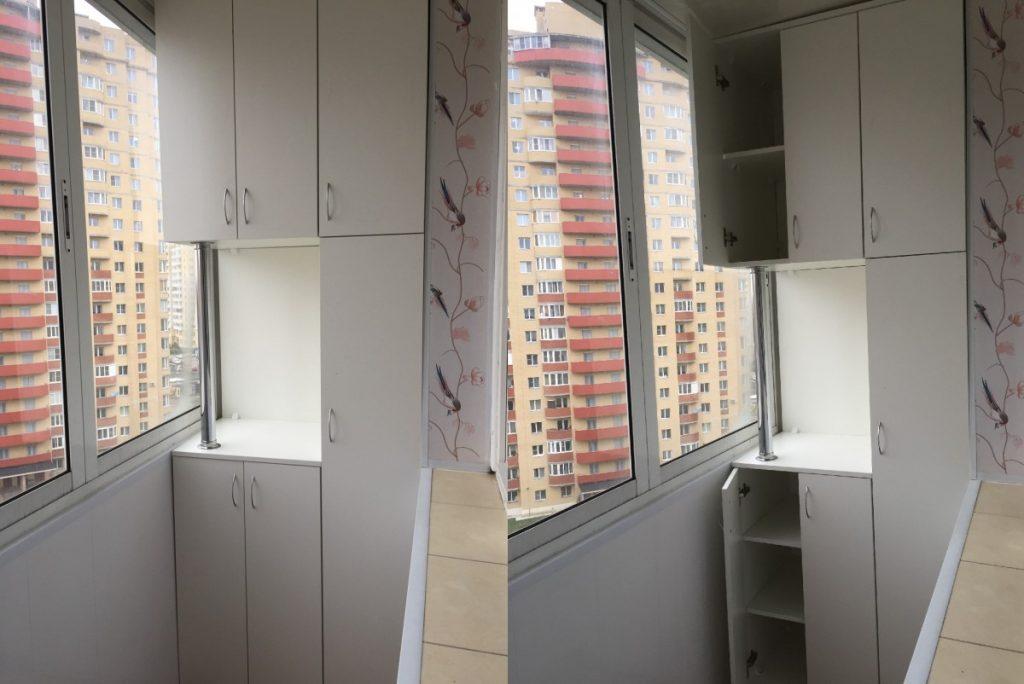 несмотря шкаф для узкого балкона фото сериала