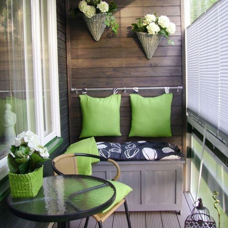 Идеи для ремонта балкона и лоджии