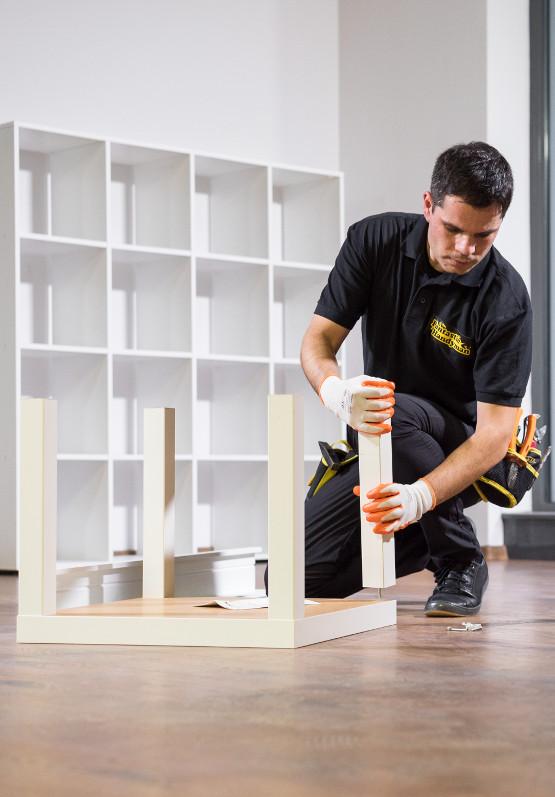 Картинки о сборке мебели