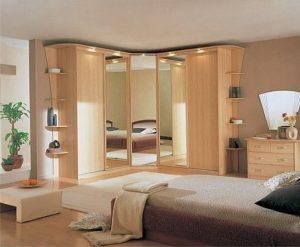 Угловая мебель для гостиной (35 фото): мягкие полукруглые модели с угловым шкафом для зала в современном стиле
